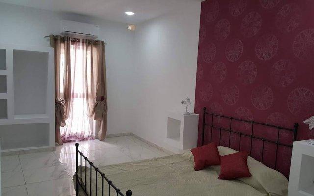 Отель Bay View Court Марсаскала комната для гостей