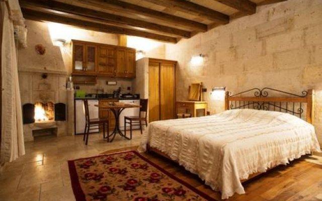 Отель Avanos Evleri комната для гостей