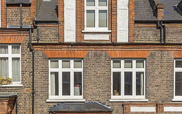 Отель Sublime Hampstead Home вид на фасад
