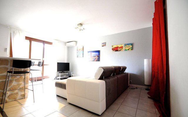 Отель Calme et Terrasse комната для гостей