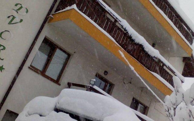 Отель Kralev Dvor
