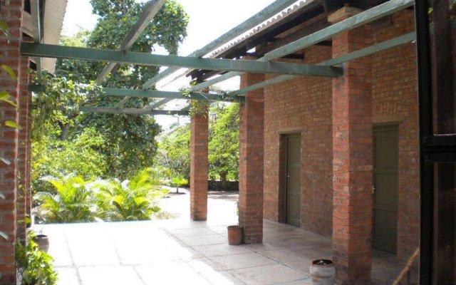 Conforzi Lake House
