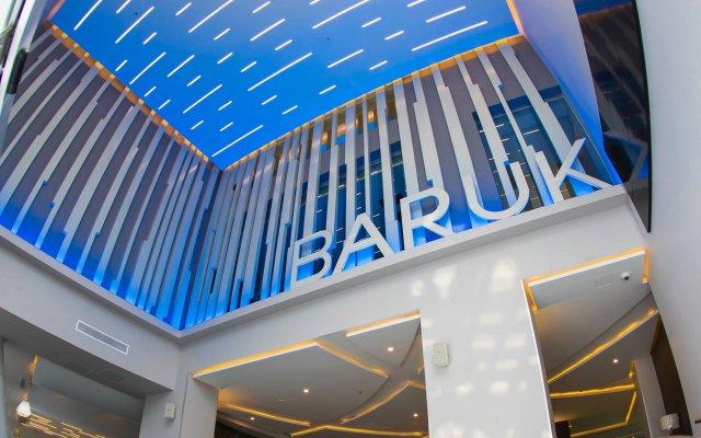 Отель Baruk Guadalajara Hotel de Autor Мексика, Гвадалахара - отзывы, цены и фото номеров - забронировать отель Baruk Guadalajara Hotel de Autor онлайн вид на фасад