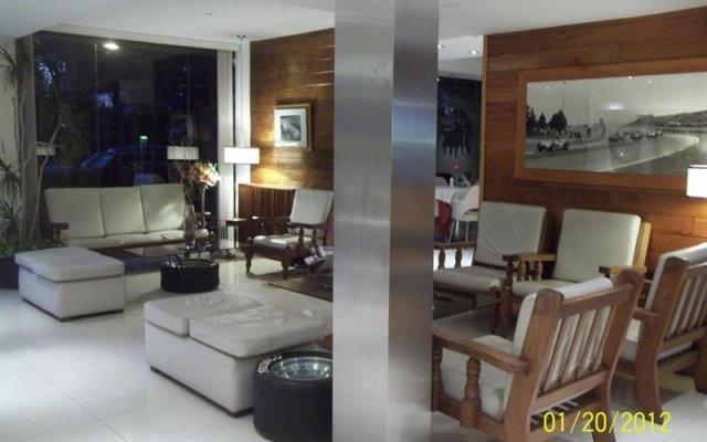 Hotel Capvio 1