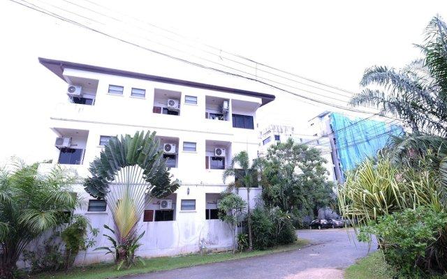 Отель Ashram Kanabnam Resort Таиланд, Краби - отзывы, цены и фото номеров - забронировать отель Ashram Kanabnam Resort онлайн вид на фасад