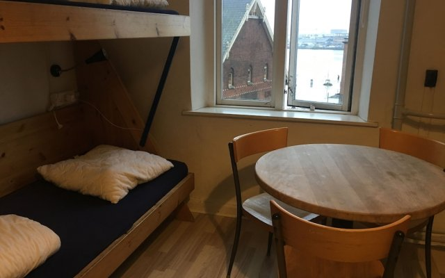 Отель City Sleep-In - Hostel Дания, Орхус - отзывы, цены и фото номеров - забронировать отель City Sleep-In - Hostel онлайн комната для гостей