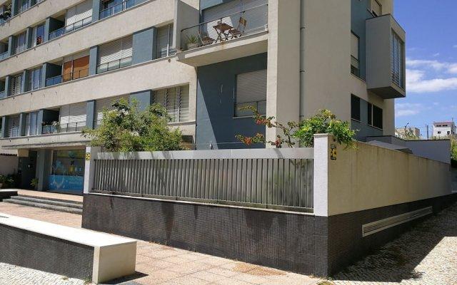 Отель Rainbow House Португалия, Лиссабон - отзывы, цены и фото номеров - забронировать отель Rainbow House онлайн вид на фасад