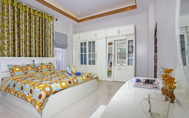 Отель Thammachat Vints No.141 комната для гостей