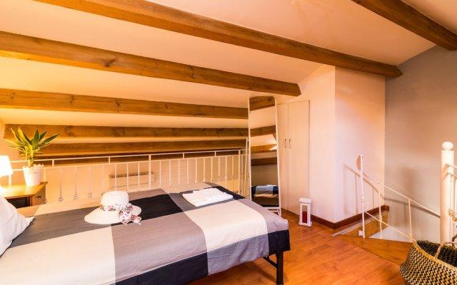Отель Seaview Old Town Apt Calypso комната для гостей
