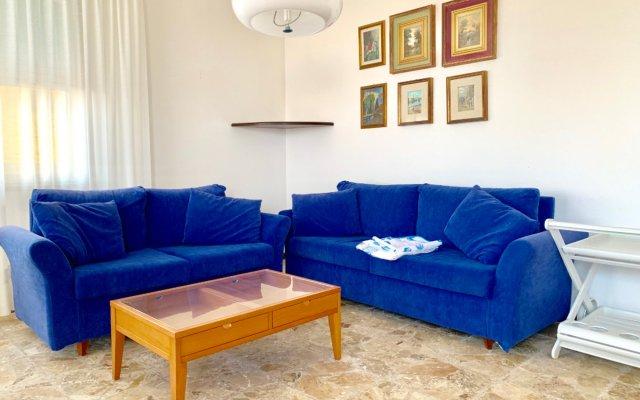 M (Ml22-3C)  Duplex Terraza. 2 Rooms 6 Pax