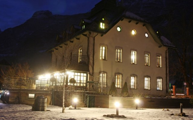 Hotel Dobra Vila