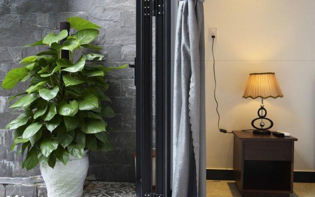 Отель La Me Villa Hoi An Вьетнам, Хойан - отзывы, цены и фото номеров - забронировать отель La Me Villa Hoi An онлайн вид на фасад