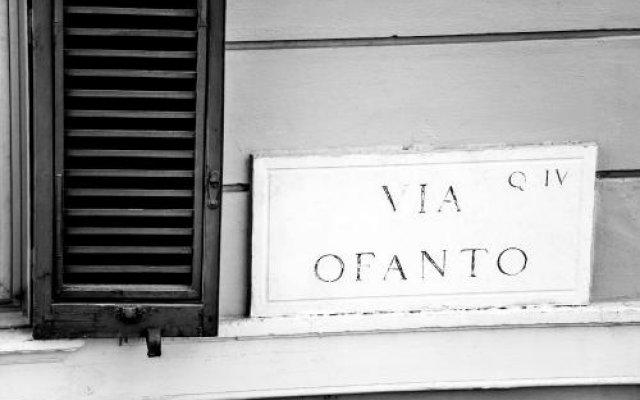 Отель Le Stanze Di Gaia Италия, Рим - отзывы, цены и фото номеров - забронировать отель Le Stanze Di Gaia онлайн вид на фасад
