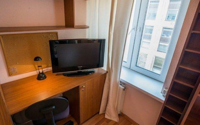 Апартаменты Lakshmi Apartment Voznesenskiy