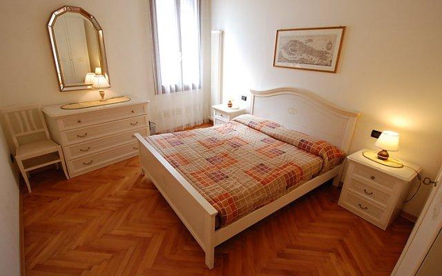 Отель Al Foghèr Италия, Венеция - отзывы, цены и фото номеров - забронировать отель Al Foghèr онлайн комната для гостей