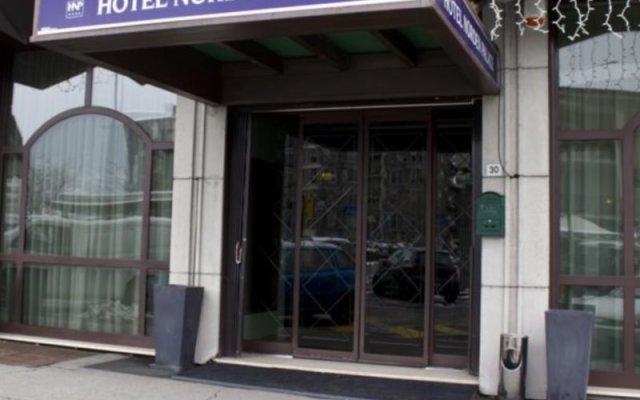 Отель Norden Palace Италия, Аоста - отзывы, цены и фото номеров - забронировать отель Norden Palace онлайн вид на фасад