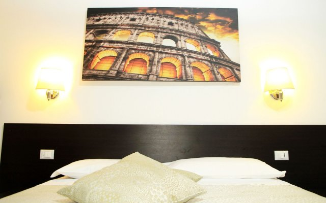 Отель Le tue Notti a San Pietro комната для гостей