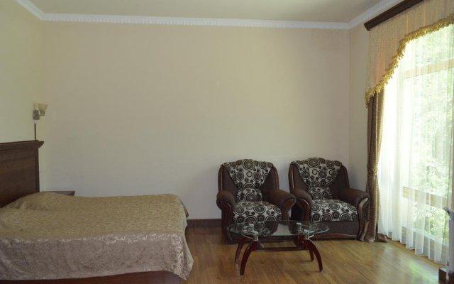 Отель Otevan Иджеван комната для гостей