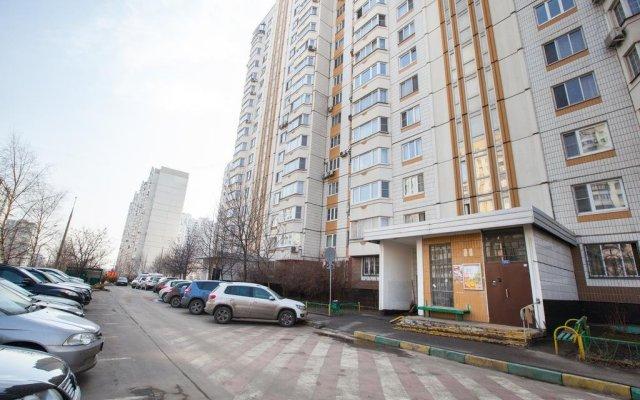 Гостиница Sadovoye Koltso Apartment Vykhino в Москве отзывы, цены и фото номеров - забронировать гостиницу Sadovoye Koltso Apartment Vykhino онлайн Москва