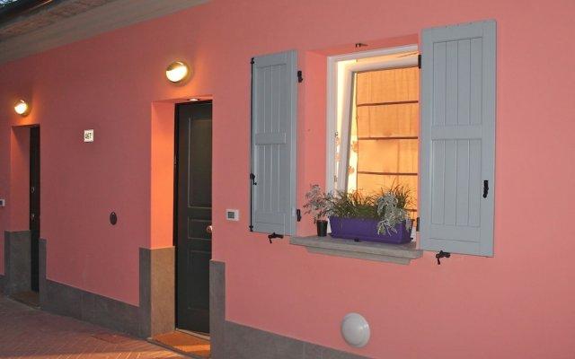 Appartamenti Borghetto Panigale