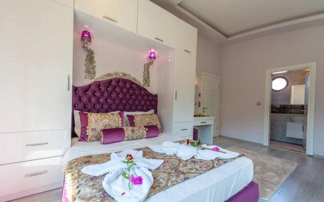 Villa Terra Ares Турция, Кесилер - отзывы, цены и фото номеров - забронировать отель Villa Terra Ares онлайн комната для гостей