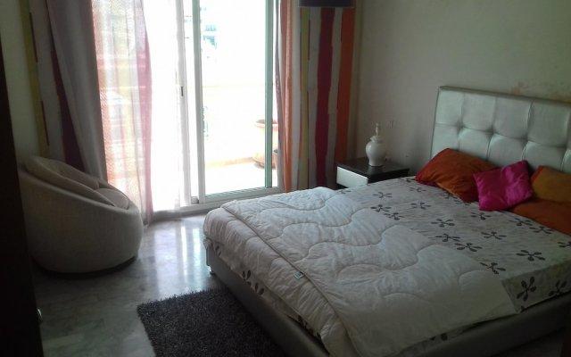 Отель Happy Loft комната для гостей