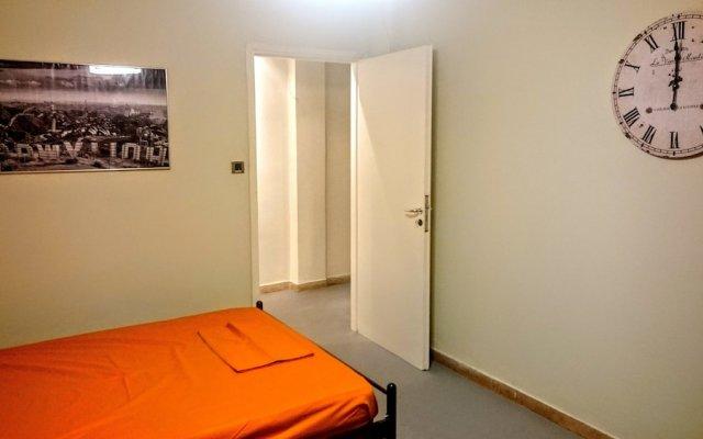 Отель Spacious Apartment in Athens Греция, Афины - отзывы, цены и фото номеров - забронировать отель Spacious Apartment in Athens онлайн комната для гостей