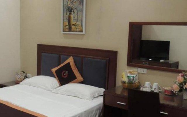 Отель Mai Villa - Mai Hang Guest House комната для гостей