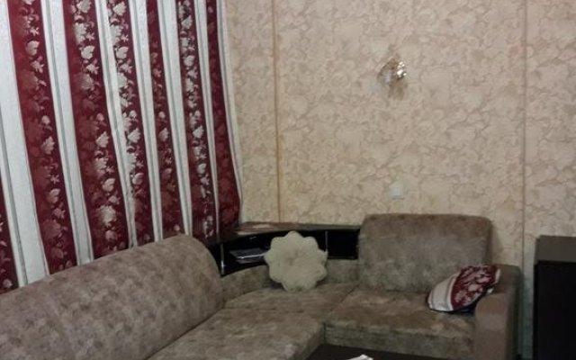 Отель Parus Center Sochi Сочи комната для гостей