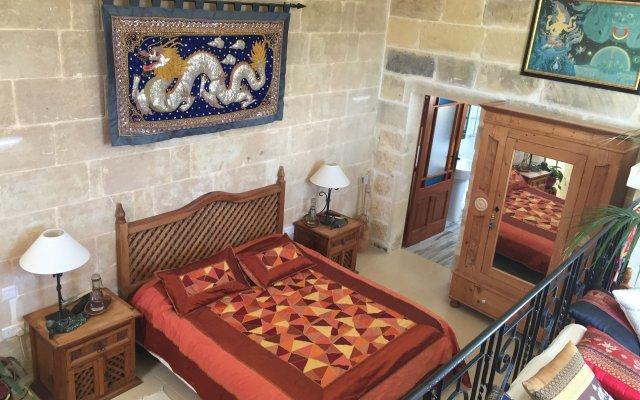 Отель Гостевой Дом Dar tal-Kaptan Boutique Maison Мальта, Гасри - отзывы, цены и фото номеров - забронировать отель Гостевой Дом Dar tal-Kaptan Boutique Maison онлайн комната для гостей