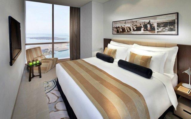 Jumeirah at Etihad Towers-Residences 1