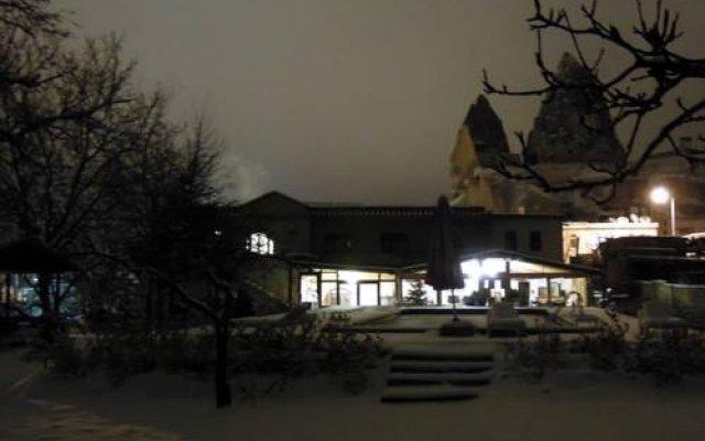 Rock Valley Pension Турция, Гёреме - отзывы, цены и фото номеров - забронировать отель Rock Valley Pension онлайн вид на фасад