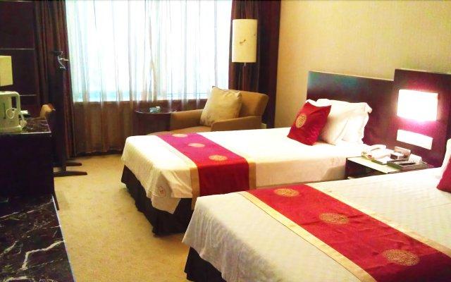 Отель Howard Johnson Wyndham Leonora plzaz Shanghai Китай, Шанхай - отзывы, цены и фото номеров - забронировать отель Howard Johnson Wyndham Leonora plzaz Shanghai онлайн комната для гостей