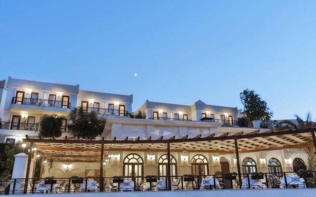 Отель Asteria Bodrum Resort - All Inclusive вид на фасад