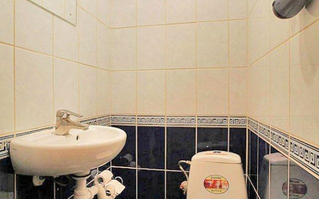 Апартаменты Friends Apartment Bol. Konushennaya 1.2 Санкт-Петербург ванная