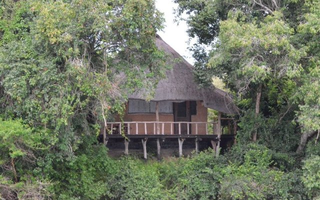 Mu Fungata Safari Lodge