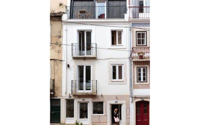 Отель Dear Lisbon Living House Лиссабон комната для гостей