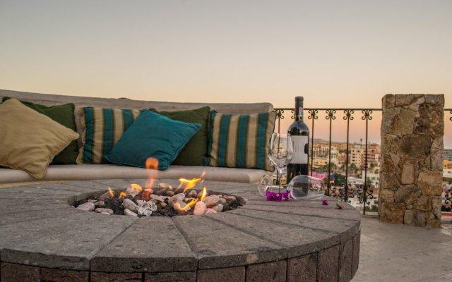 Отель La Vista Luxury Villas Мексика, Педрегал - отзывы, цены и фото номеров - забронировать отель La Vista Luxury Villas онлайн в номере