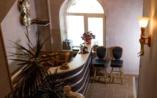 Гостиница Classic в Уссурийске отзывы, цены и фото номеров - забронировать гостиницу Classic онлайн Уссурийск интерьер отеля