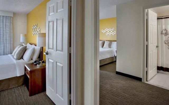 Residence Inn by Marriott Boston Cambridge 2