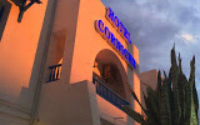 Hotel Corniche Monastir