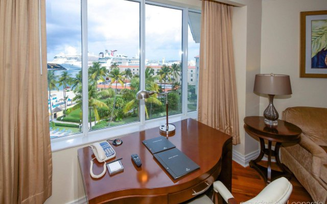 British Colonial Hilton - Nassau 2