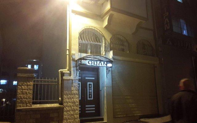 Oban Suites Istanbul