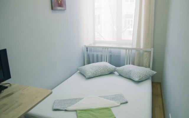 Ascet-Hotel комната для гостей