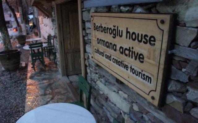 Ormana Active Dogan Boutique Hotel Турция, Аксеки - отзывы, цены и фото номеров - забронировать отель Ormana Active Dogan Boutique Hotel онлайн вид на фасад