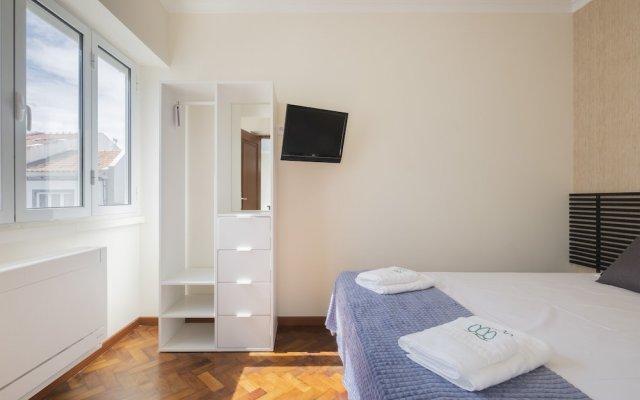 Отель Passal Hostel Португалия, Понта-Делгада - отзывы, цены и фото номеров - забронировать отель Passal Hostel онлайн комната для гостей