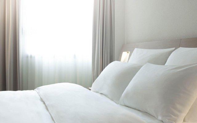 Hotel Novotel Brussels Airport Завентем комната для гостей