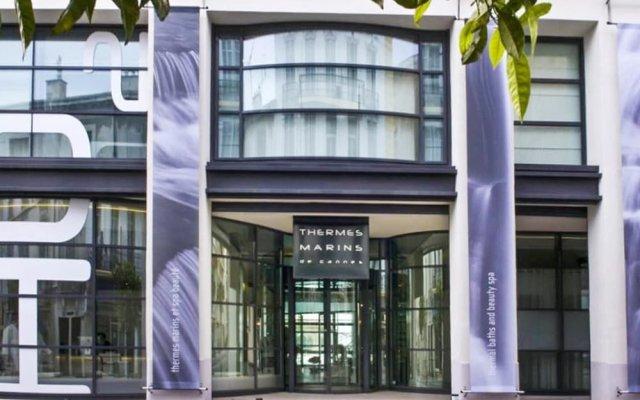 Отель With one Bedroom in Cannes, With Wonderful City View, Balcon Франция, Канны - отзывы, цены и фото номеров - забронировать отель With one Bedroom in Cannes, With Wonderful City View, Balcon онлайн вид на фасад