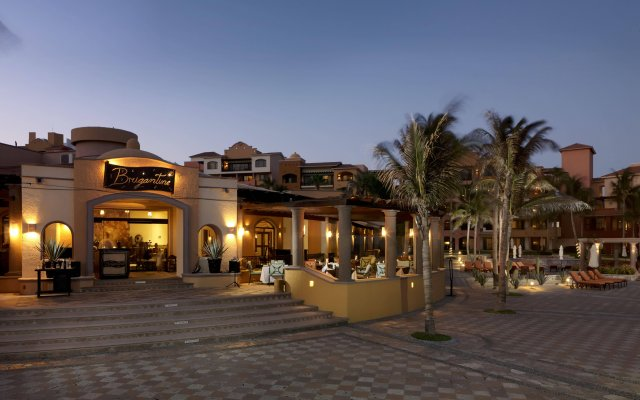 Отель Playa Grande Resort & Grand Spa - All Inclusive Optional вид на фасад
