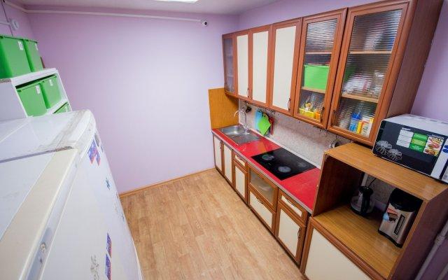 Отель Жилое помещение Rational Mitino Москва комната для гостей